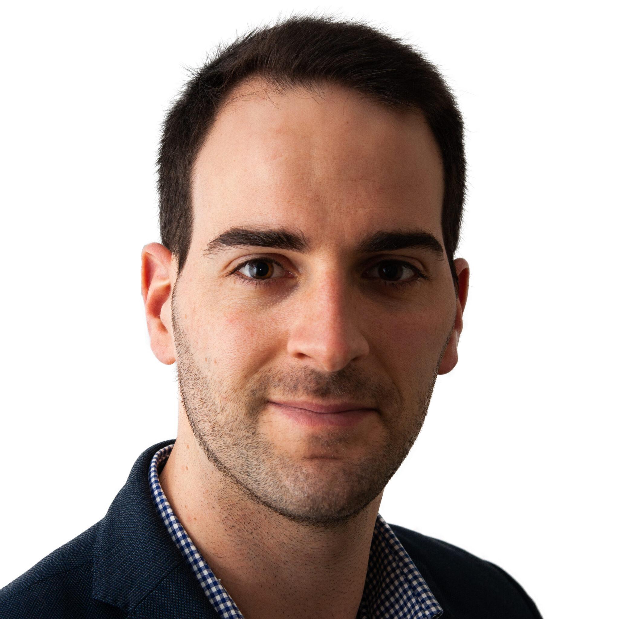 George Laliotis, MD, PhD